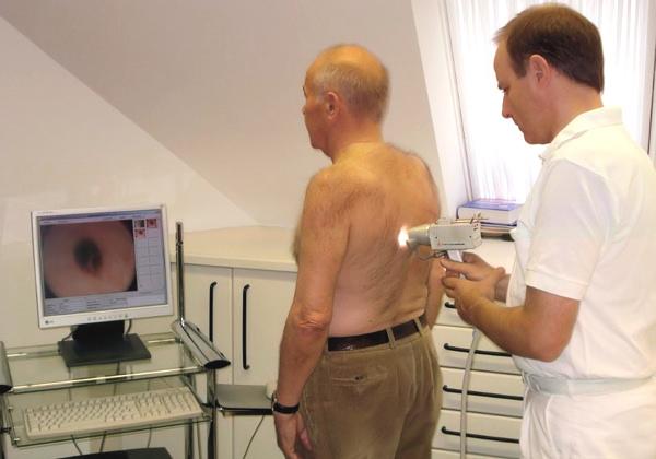 Klinische Dermatologie